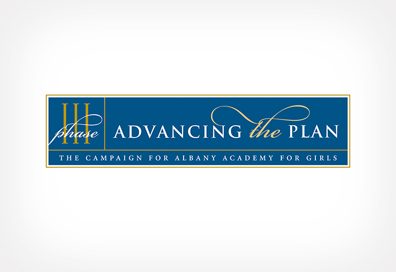 Advancing the Plan Campaign Identity