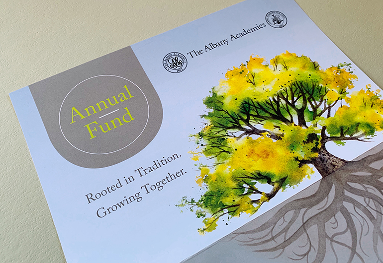 Annual Fund Brochure