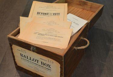Beyond the Vote Proposal