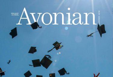 The Avonian Summer 2019 Magazine