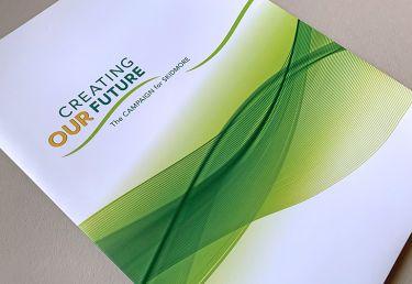Campaign Pocket Folder