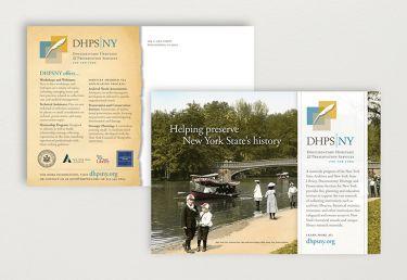 DHPSNY Postcards
