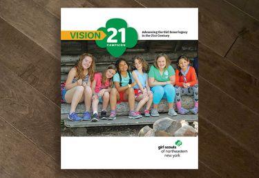 Vision 21 Campaign Viewbook