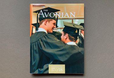 The Avonian Summer 2018 Magazine