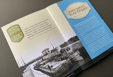 Erie Canalway Annual Report