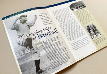 New York Archives Mini Magazine