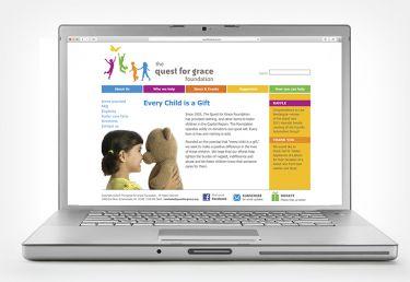 QuestforGrace.org
