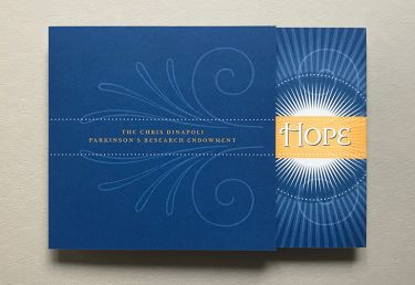 Ray of Hope Event Invitation
