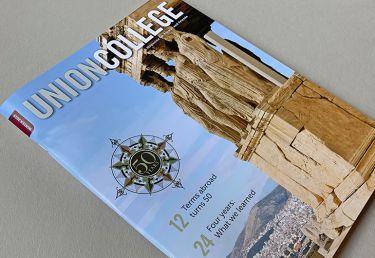 Union College Magazine