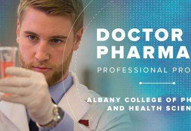Doctor of Pharmacy Brochure